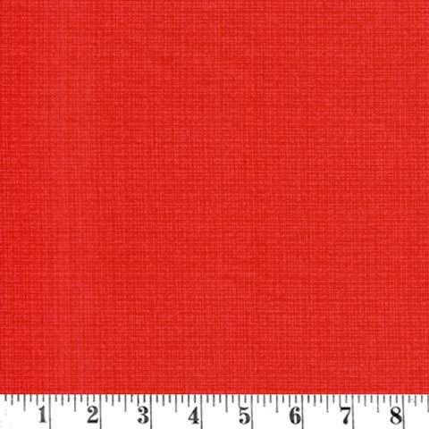 AF019 Color Weave - Red
