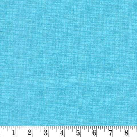 AF020 Color Weave - Medium Blue