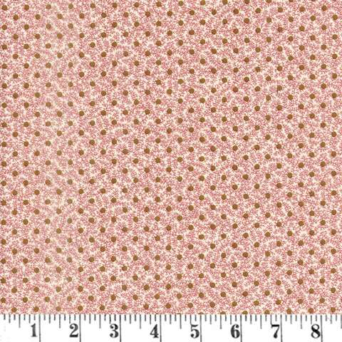 AF037 Bathwick - Pink Dot Vine preview
