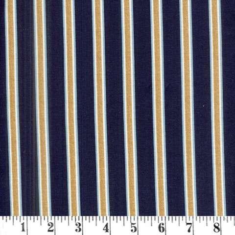 AF110 Morris & Co - Kelmscott - Gilt Stripe preview