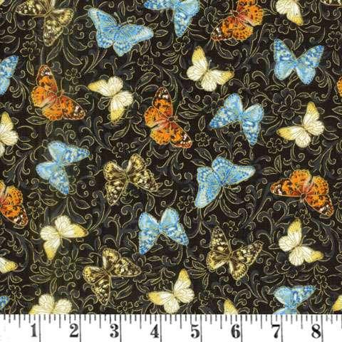 AF192 Field of Dreams - Butterflies preview