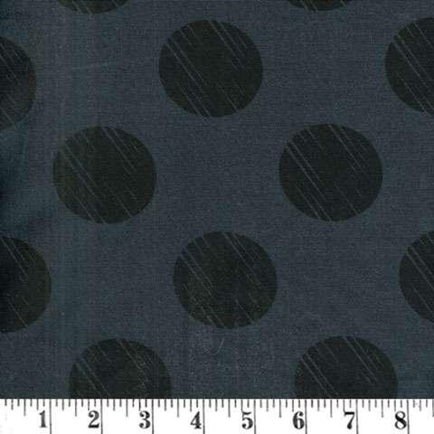 """AF247 Extra Wide Backing - Black on Black Spot 108"""" preview"""