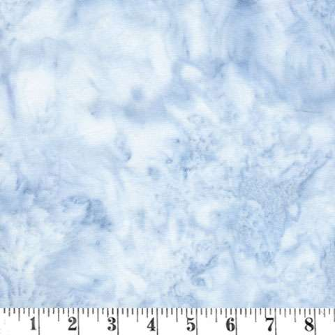 AF252 Bali Watercolors - Hydrangea preview