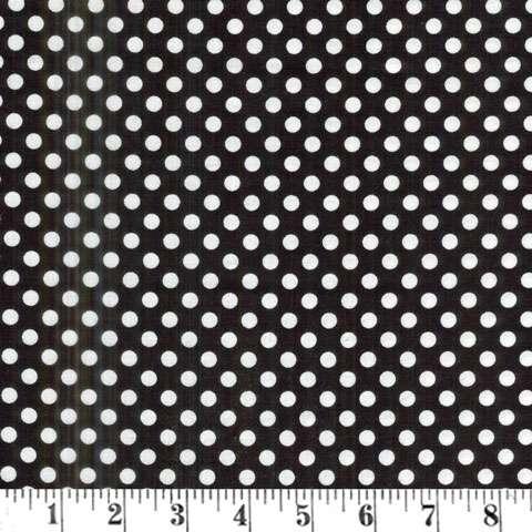 AF274 Black & White Spot preview