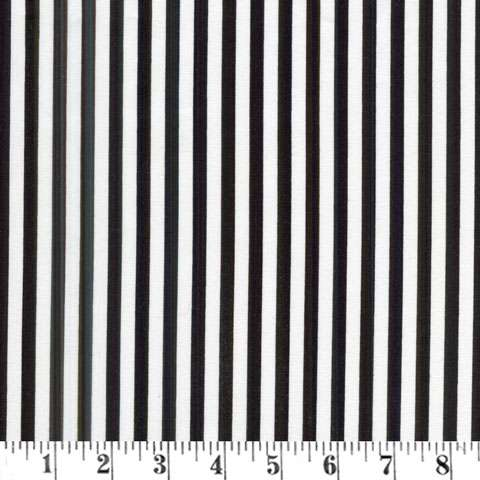 AF275 Black & White Stripe preview