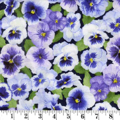 AF284 Bloomfield Avenue - Brookview - Pansy preview
