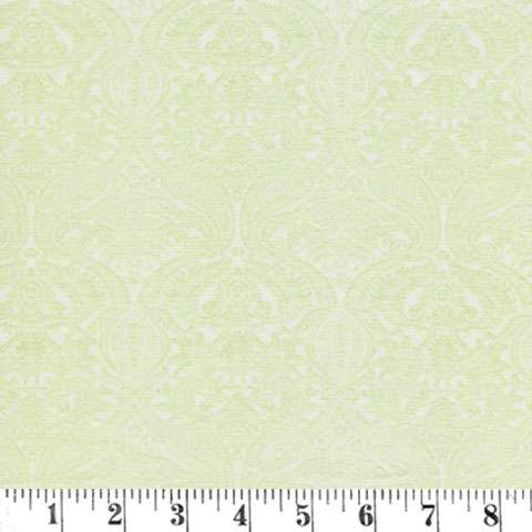 AF296 Lilacs In Bloom - Sage Damask preview
