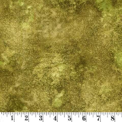 AF390 Shimmer - Olive preview