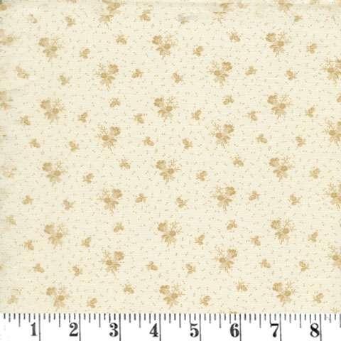 AF402 Linen Closet - Cream Flower Toss preview