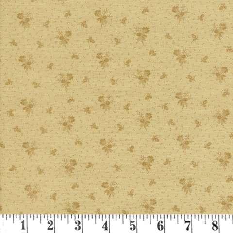 AF403 Linen Closet - Tan Flower Toss preview