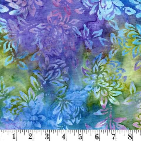 AF412 Batik - Remnants of Summer preview