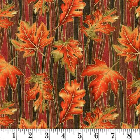 AF540 Autumn Leaves 5434-M99 preview