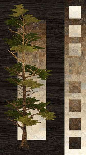 AF911 Mighty Pines - Panel preview