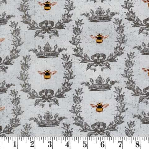 AG023 Le Bouquet - Grey Queen Bee preview