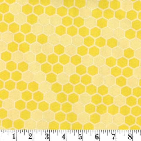 AG151 Honey Run Yellow Queen preview