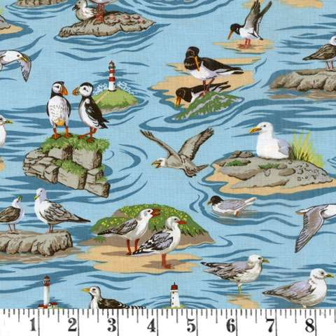 AG164 By The Sea - Birds preview