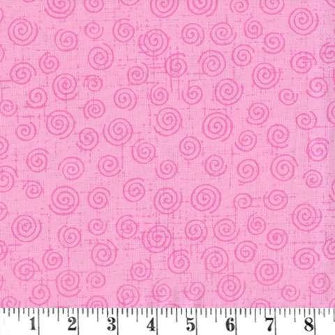 AG213 Extra Wide Backers - Twister - Pink preview