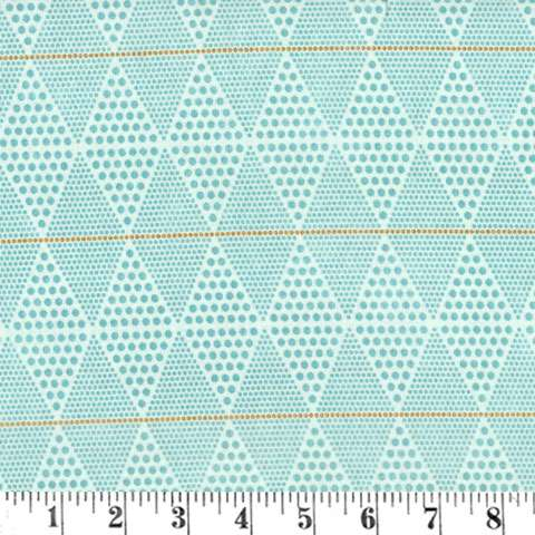 AG243 Day In Paris - Diamonds - Teal/Gold preview