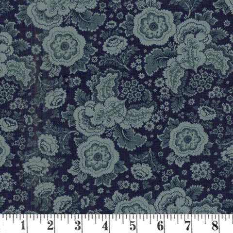 AG261 Regency Sussex - Chicester - Hague Blue preview