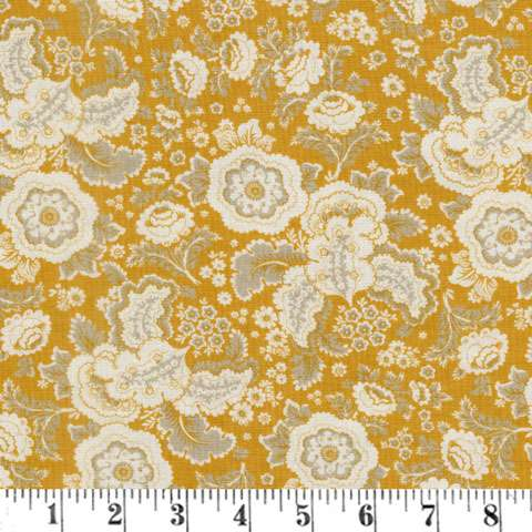 AG273 Regency Sussex = Cicester - Sudbury Yellow preview