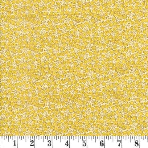 AG280 Nana Mae III - Yellow Small Monotone preview