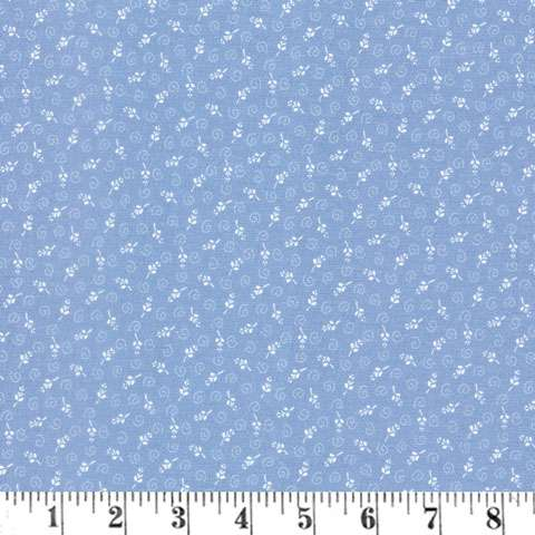 AG294 One Room Schoolhouses - Light Blue preview