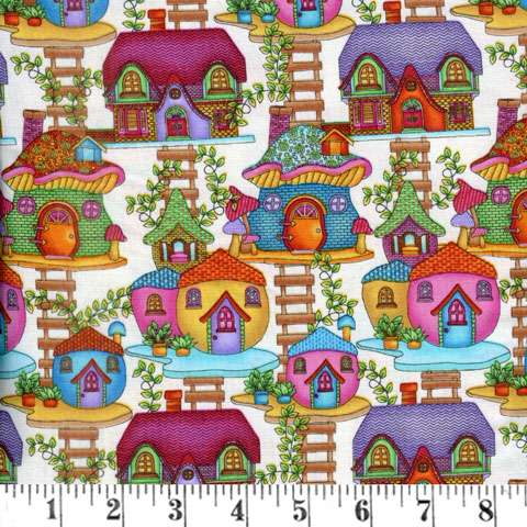 AG416 Fairyland - Packed Houses preview