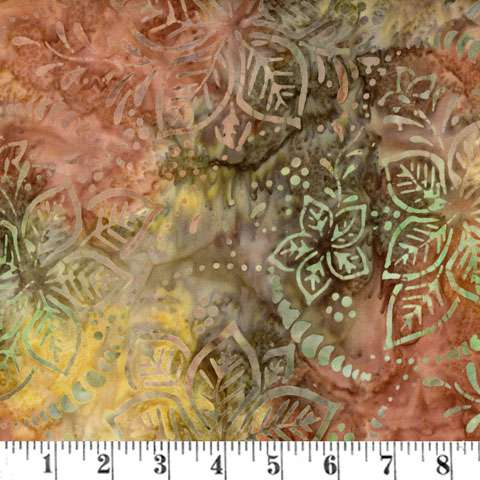 AG442 Batik - Amber Gunpowder preview