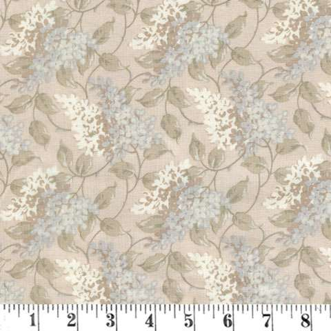 AG483 Reeds Legacy - Almond Hydrangea preview
