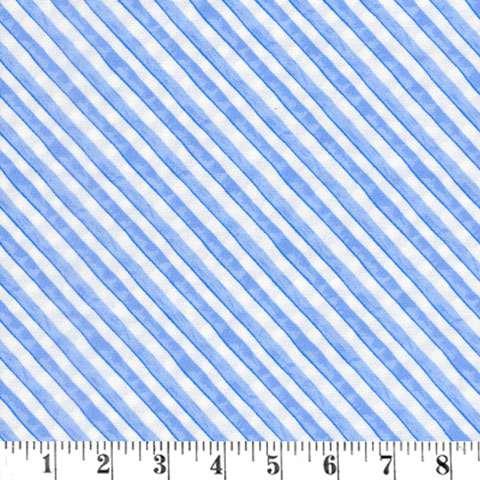 AG571 Meow Meadow - Diagonal Stripes preview