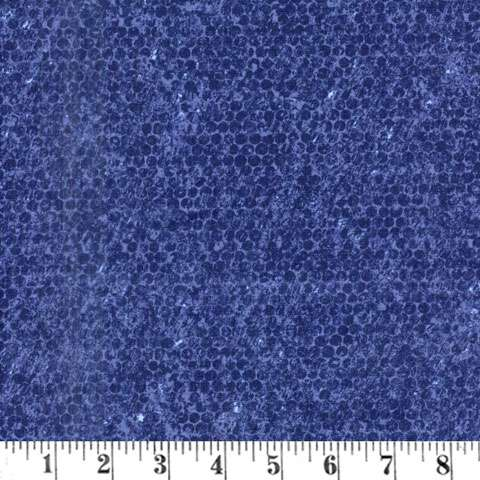AG842 Once In A Blue Mood - 9734-77 preview
