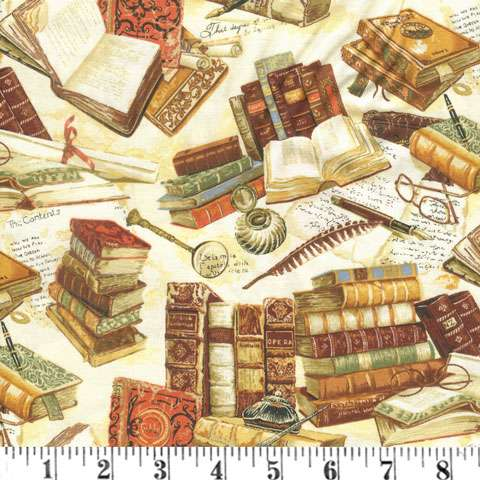 AG879 Victorian Vintage - Back in Time - Books preview