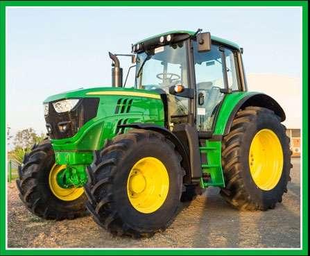 AH090 Farm Machines Large Panel preview