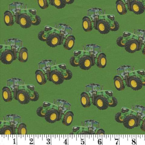 AH091 - Farm Machines Tractor toss preview