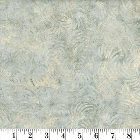AH136 Batik - Grey Grass preview