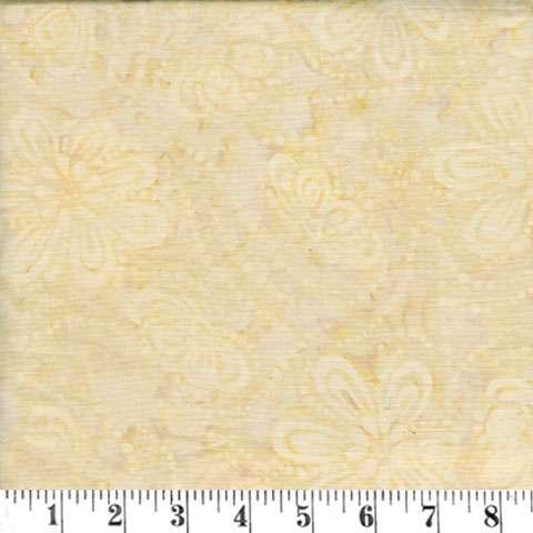 AH137 Batik - Tan Flower preview