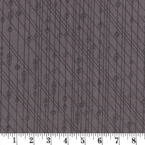 AH650 Art Theory - Tone on Tone Geometric preview