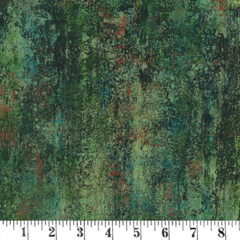 AH663 Wild Things - Green Stone Wall preview