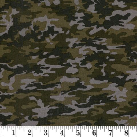 AH934 Camouflage - Khaki preview