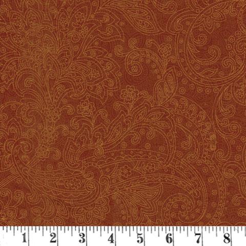 AJ278 Spice Bazaar - Red Paprika preview