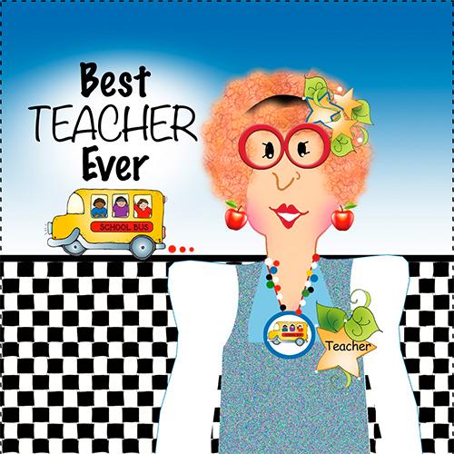 Art Block - Best Teacher Ever preview