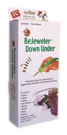 BeJeweler Down Under
