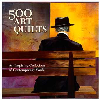 500 Art Quilts (Book)