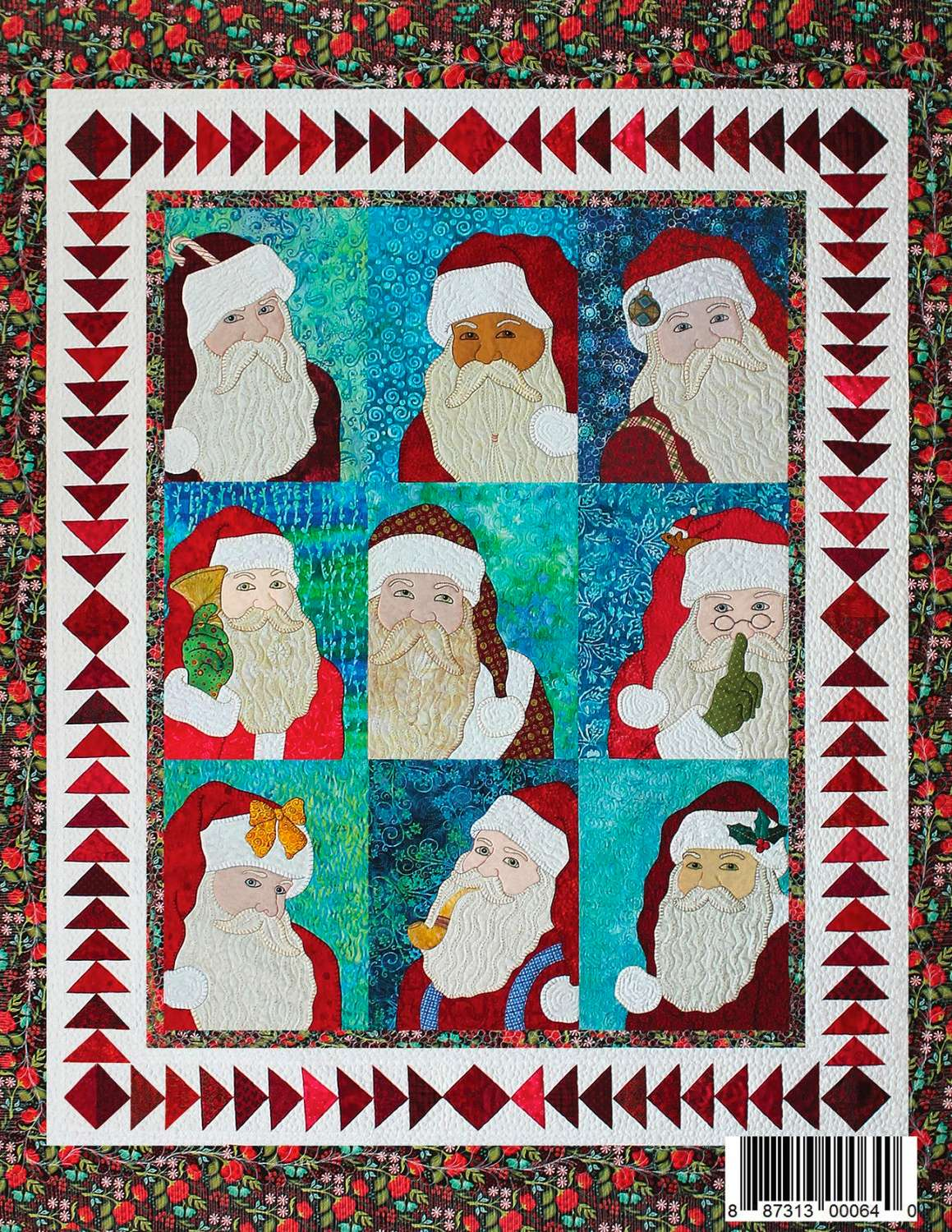 All About Santa by Darcy Ashton preview