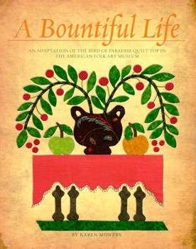 A Bountiful Life by Karen Mowery (Book)