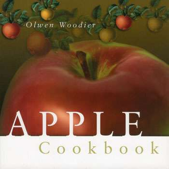 Apple Cookbook by Olwen Woodier
