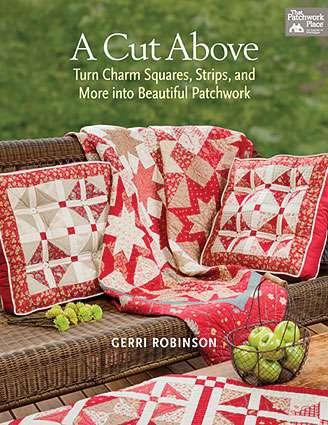A Cut Above by Gerri Robinson (Book)