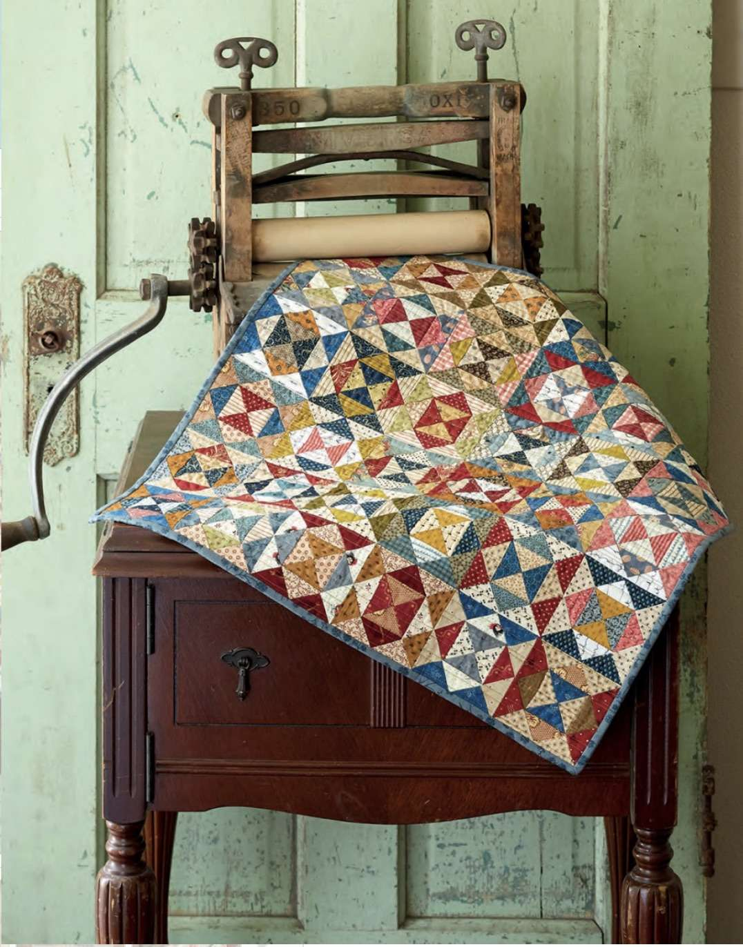 A Country's Call - Civil War Quilts preview