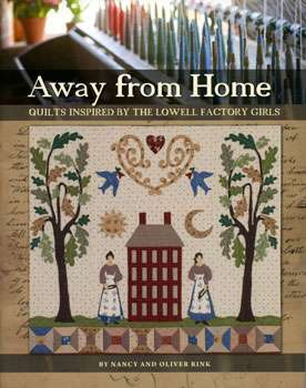 Away from Home by Nancy and Oliver Rink (Book)