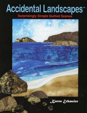 Accidental Landscapes by Karen Eckmeier (Book)